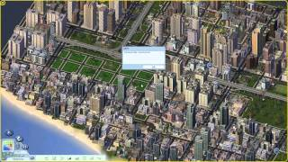 Dubai - United Arab Emirates SimCity 4 - 6 / 7