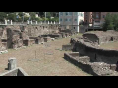 Coliseum tour in Rome