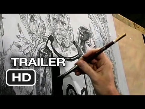 Drew: The Man Behind the Poster   1 2013  Documentary HD