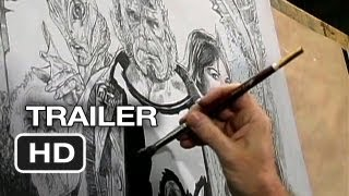 Drew: The Man Behind the Poster Official Trailer 1 (2013) - Documentary HD