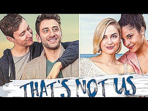 THAT'S NOT US Trailer (LGBT ROMANCE