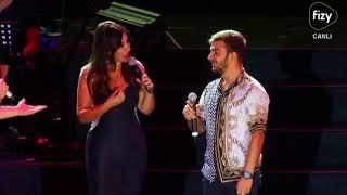 ZARA Konseri-KAFALAR(Fatih Yasin Zeybek)09.09.2018