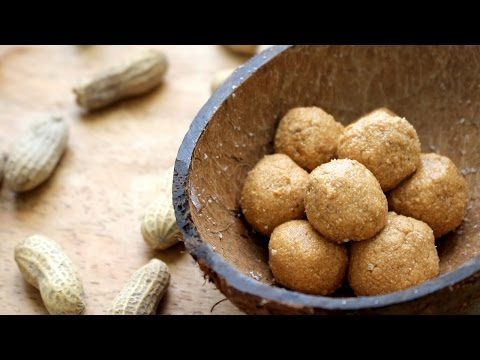 Healthy Dog Treats - No Bake 2 Ingredient Recipe