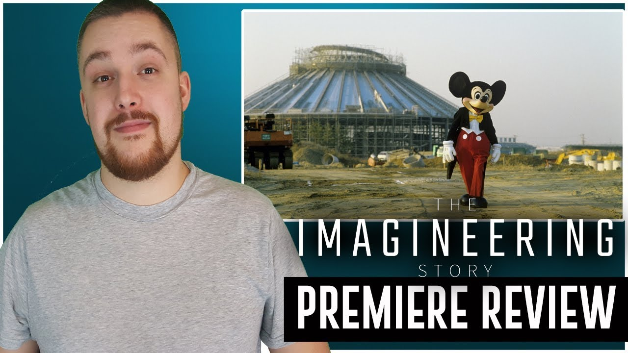 what does it take to become a disney imagineer