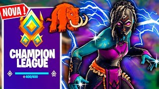 We KILL EVERYONE IN the ARENA OF PRO PLAYERS WITH the NEW SKIN DARK WITCH Ft. SETTIOP-Fortnite