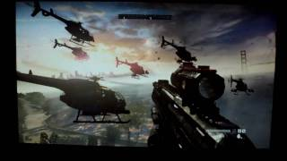HomeFront Gameplay PS3