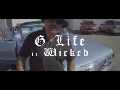 RIch G - G Life - Ft Wicked - Official Music Video