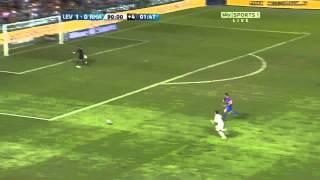 Ballesteros beats Cristiano Ronaldo in a sprint