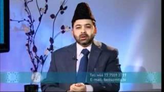 Fiqahi Masail #16 - Teachings of Islam Ahmadiyyat (Urdu)