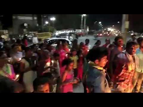 Akola Maharashtra Bhavpurna Shradhanjali