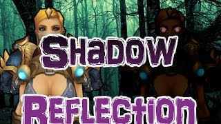 Shadow Reflection Guide - (Combat Rogue PvP) Warlords of Draenor Beta