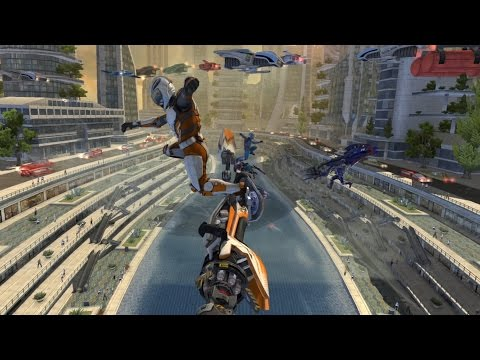 Best Free Racing Games for Android | Local & Multiplayer 1