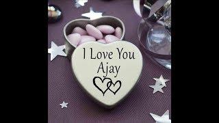 Ajay Yadav...