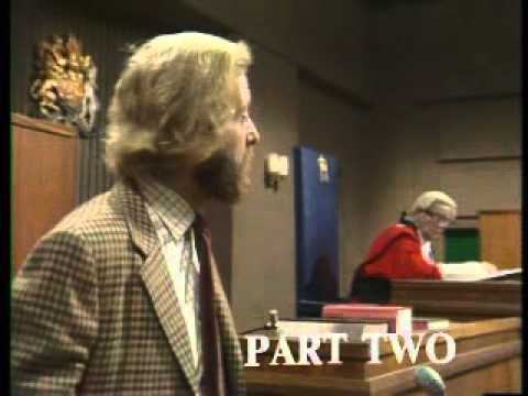 Crown Court :Hit and Miss (1973) Part 3/3