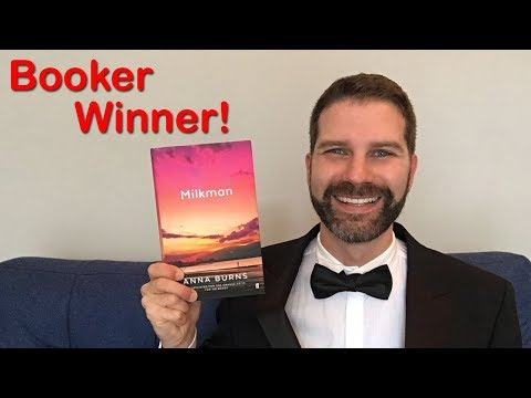 Booker Prize 2018 Winner - Reaction