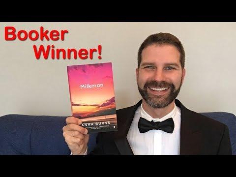 Booker Prize 2018 Winner - Reaction