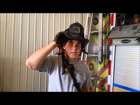 Helmet Tip