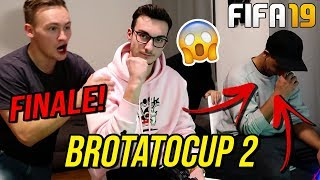 DAS ULTIMATIVE BROTATO CUP FINALE! *SENSATION*