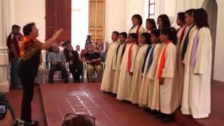 Arcoiris - Niños Cantores de Villa de Cura
