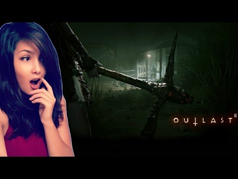Forever Traumatized | OUTLAST WHISTLEBLOWER | FULL PLAYTHROUGH