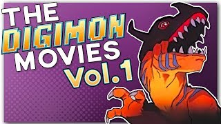 The Digimon Adventure & 02 Movies - Retrospective Vol. 1 | Billiam