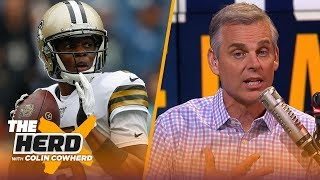 Herd Hierarchy: Colin's Top 10 NFL teams after 2019-20 Week 3 | NFL | THE HERD