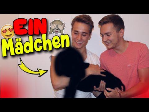 ES IST EIN MÄDCHEN... !!! 😍 - Schinken Brothers