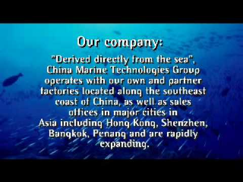 China Marine Technologies Corporate Video