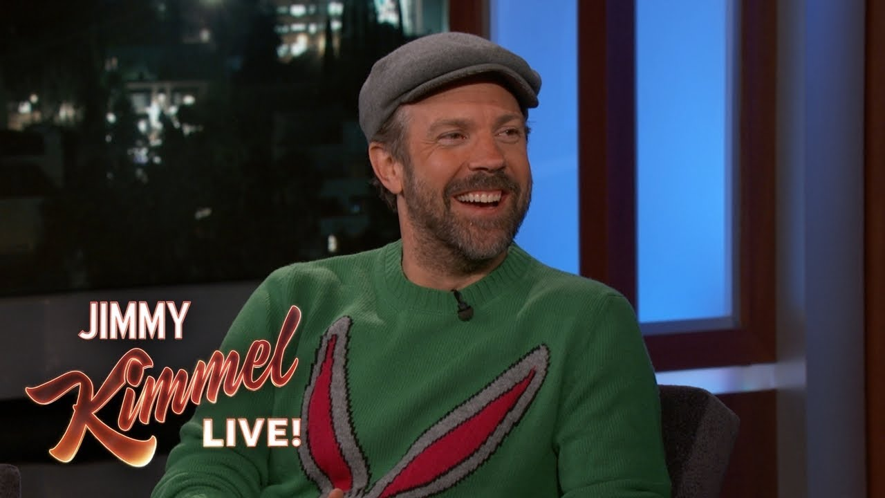 Jason Sudeikis on Long Engagement to Olivia Wilde & Their Movie Booksmart