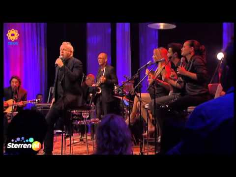 Gordon - Let's stay together - De beste zangers unplugged