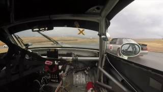 Race Invaders Last Stint Saturday Driver: Martin Sarukhanyan
