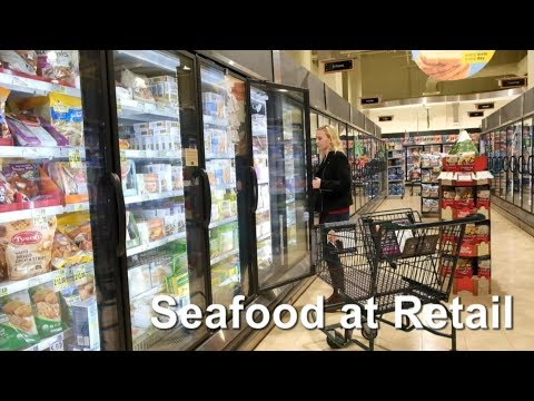 GSMC 2019: Seafood At Retail