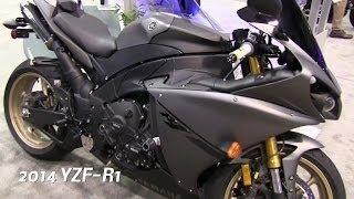 My First Time Riding A Yamaha R1!