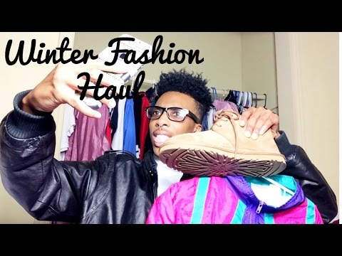 Winter Fashion Haul: Thrift Store and UGG Australia Review