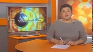 """""""Вечерний Ейск"""" Интервью каналу ЕТВ и снова о военной песне...))"""