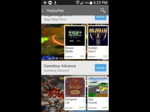 happy bay apk for game for android
