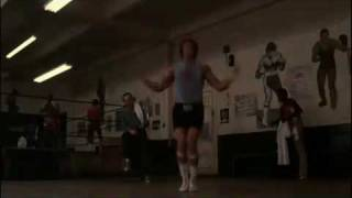 Rocky II - Training Montage (HQ)