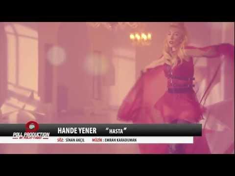 Hande Yener- Hasta