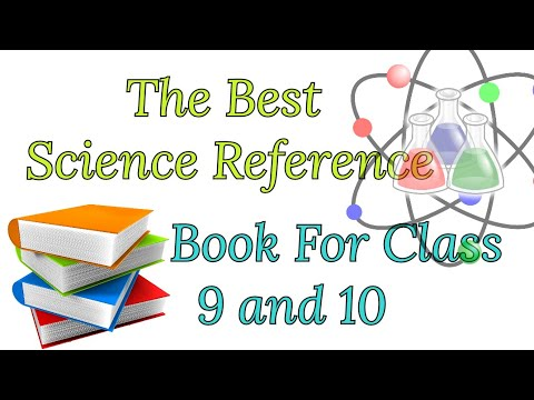 Best Science Reference Book For Class 9 And 10 || CBSE 2017-18 ||