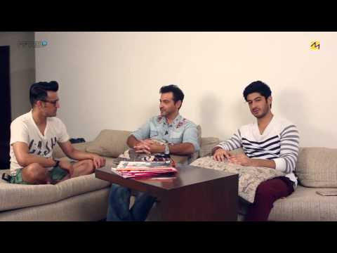 Salman Khan FOOLED Arjun Kapoor Says Sanjay Kapoor On Freaky Fridays!
