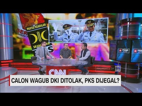 Pengamat: Gertakan PKS ke Gerindra Kurang Keras, Matikan Saja Mesin Partai Jelang Pilpres