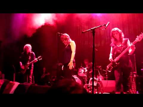The Gathering - The West Pole (Live)