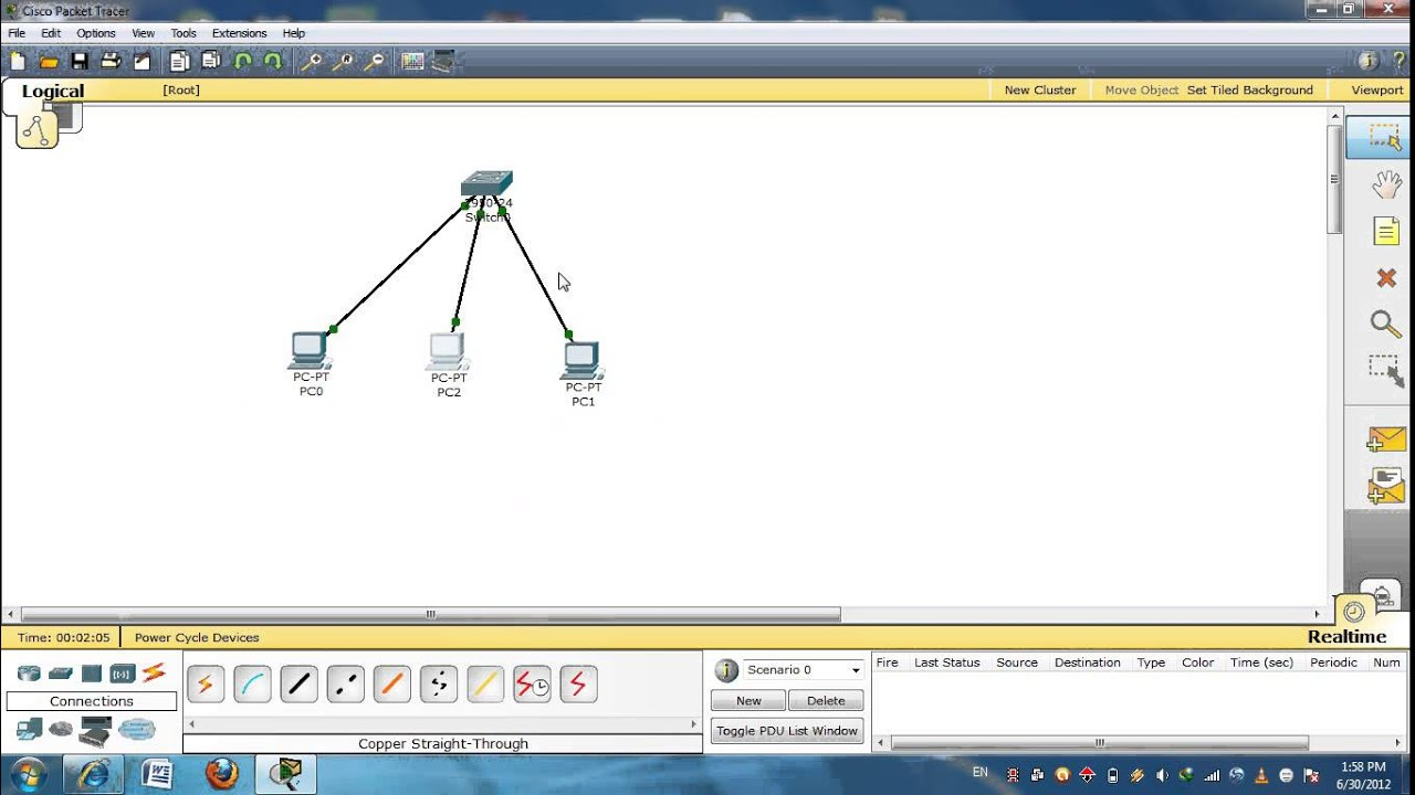 cisco packet tracer instructor 6.2 free download