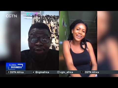 Chinese app Vskit gaining huge traction among Nigerian youths