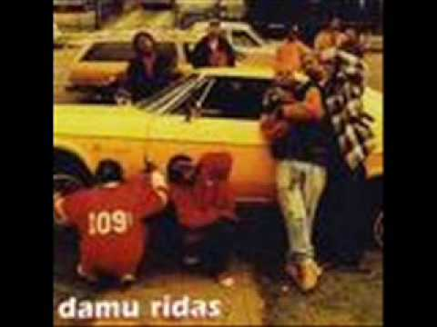 Damu Ridas - Ride Again
