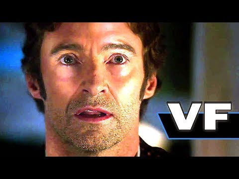 THE GREATEST SHOWMAN Bande Annonce VF (Hugh Jackman - 2017)