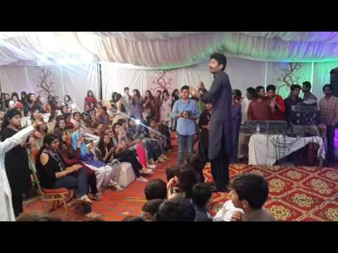 Rashke Qamar | Sindhi Version | Asghar Khoso Funny | Gulaban Ja Gul