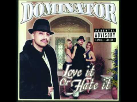 Your Love Is Bomb - Dominator
