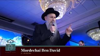 Baixar ATIME Shas A Thon - Mordechai Ben David - New Song - Beni   מרדכי בן דוד