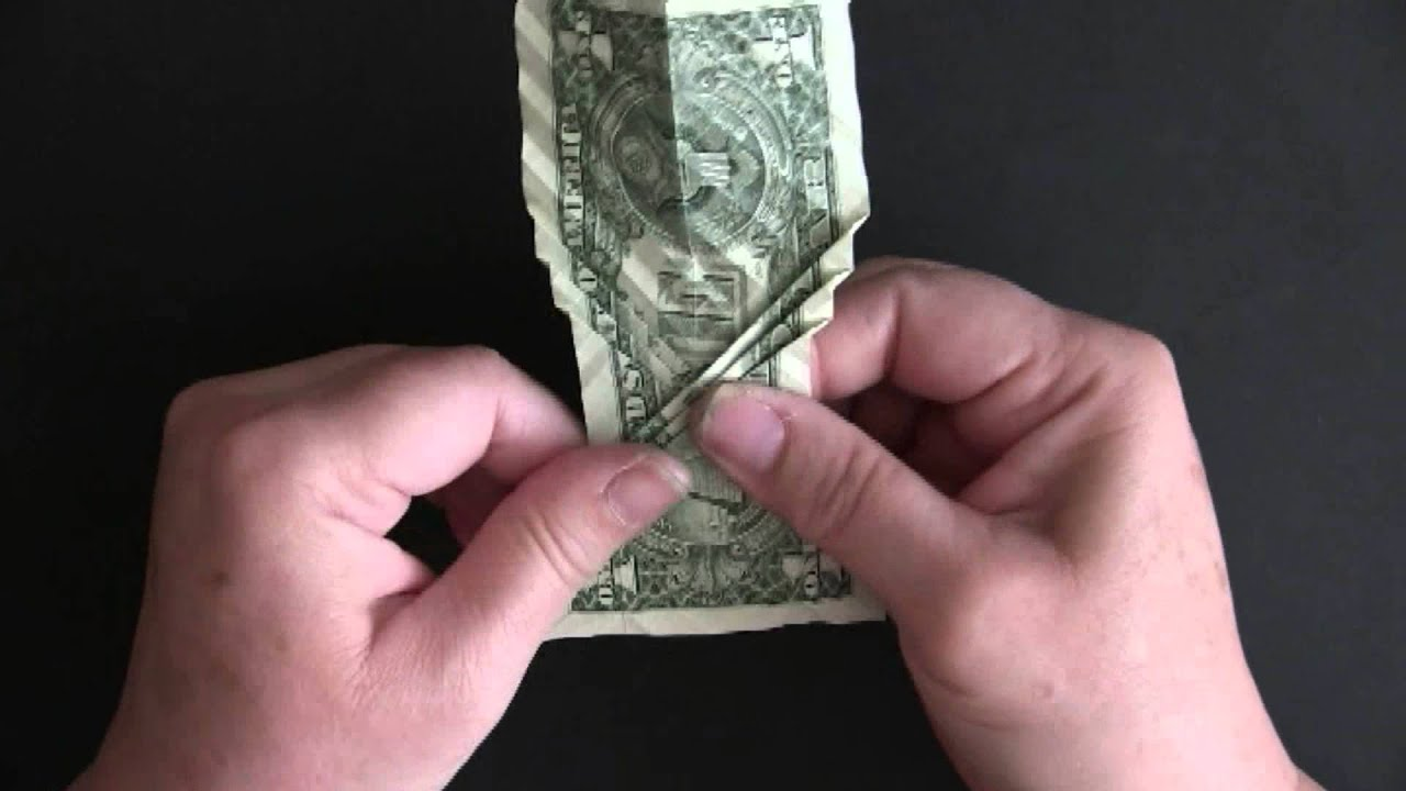 medium resolution of folding won park s dollar koi